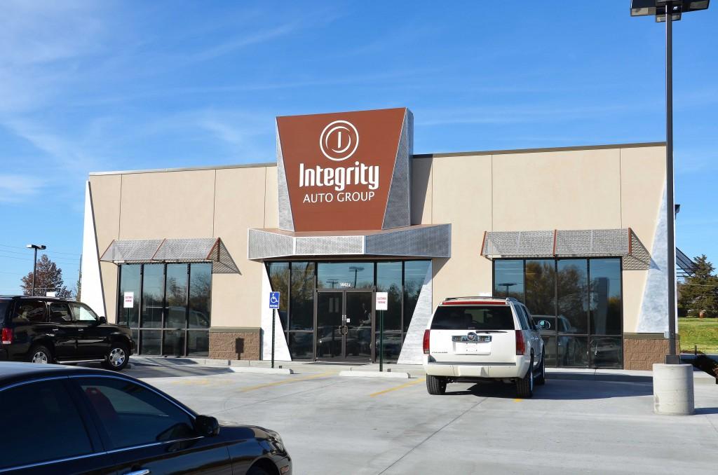 Integrity Auto Group