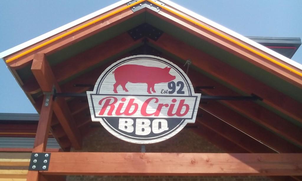 Rib Crib BBQ