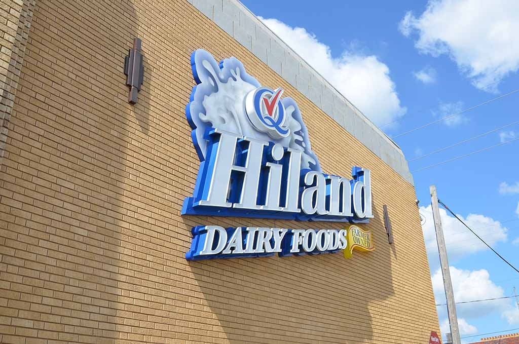 Hiland Diary Foods