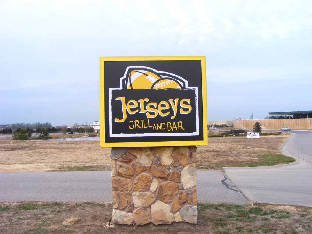 Jerseys Bar & Grill