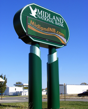 Midland National Bank